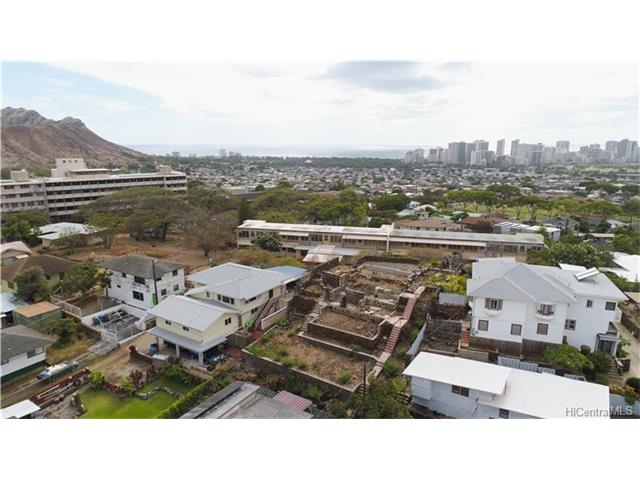 3715 Crater Rd  Honolulu, Hi 96816 vacant land - photo 2 of 10