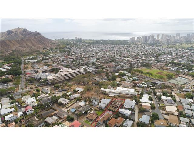 3715 Crater Rd  Honolulu, Hi 96816 vacant land - photo 7 of 10