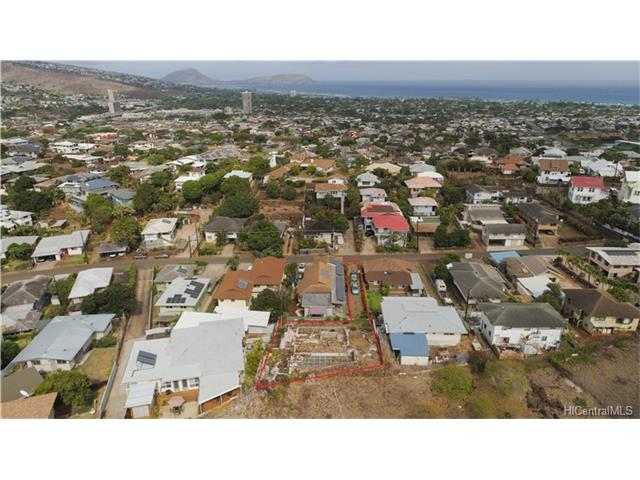 3715 Crater Rd  Honolulu, Hi 96816 vacant land - photo 8 of 10