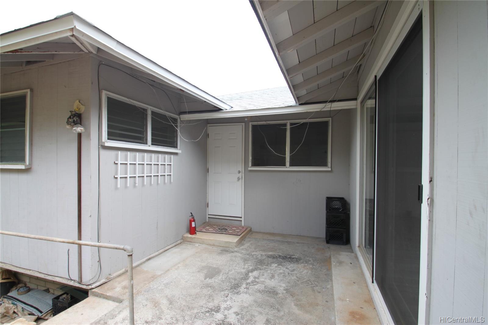 3775 Anuhea St Honolulu - Rental - photo 13 of 13
