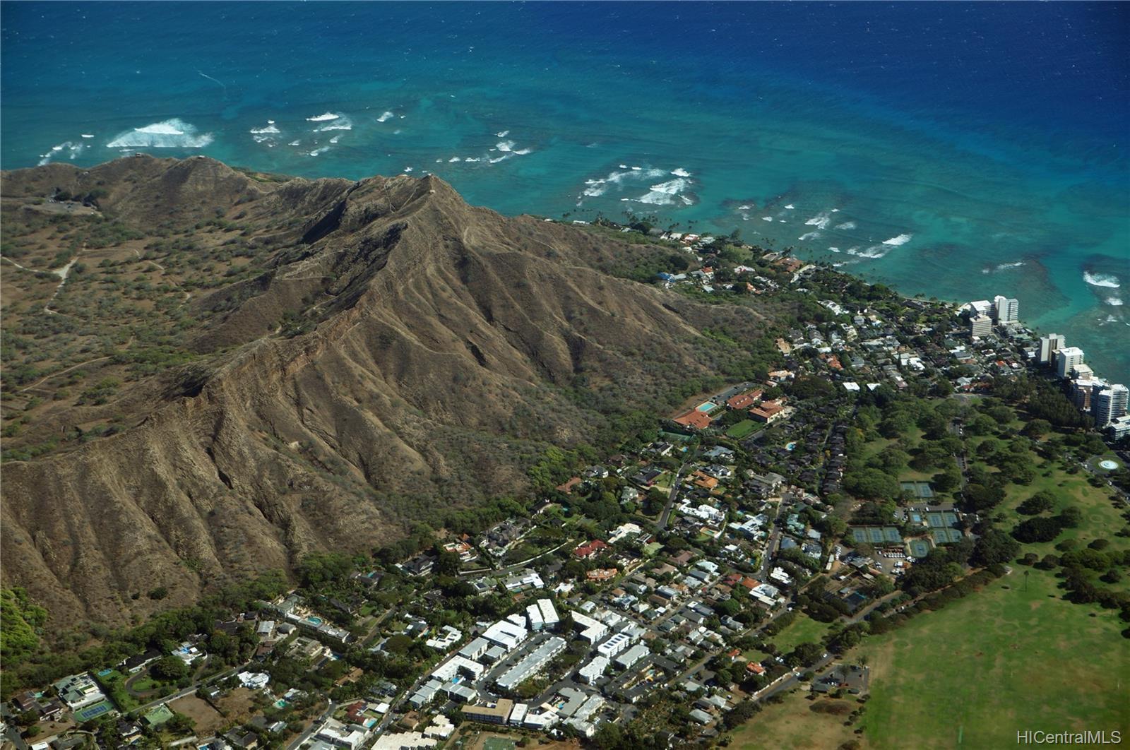 Diamond Head Surf condo # 110, Honolulu, Hawaii - photo 15 of 18
