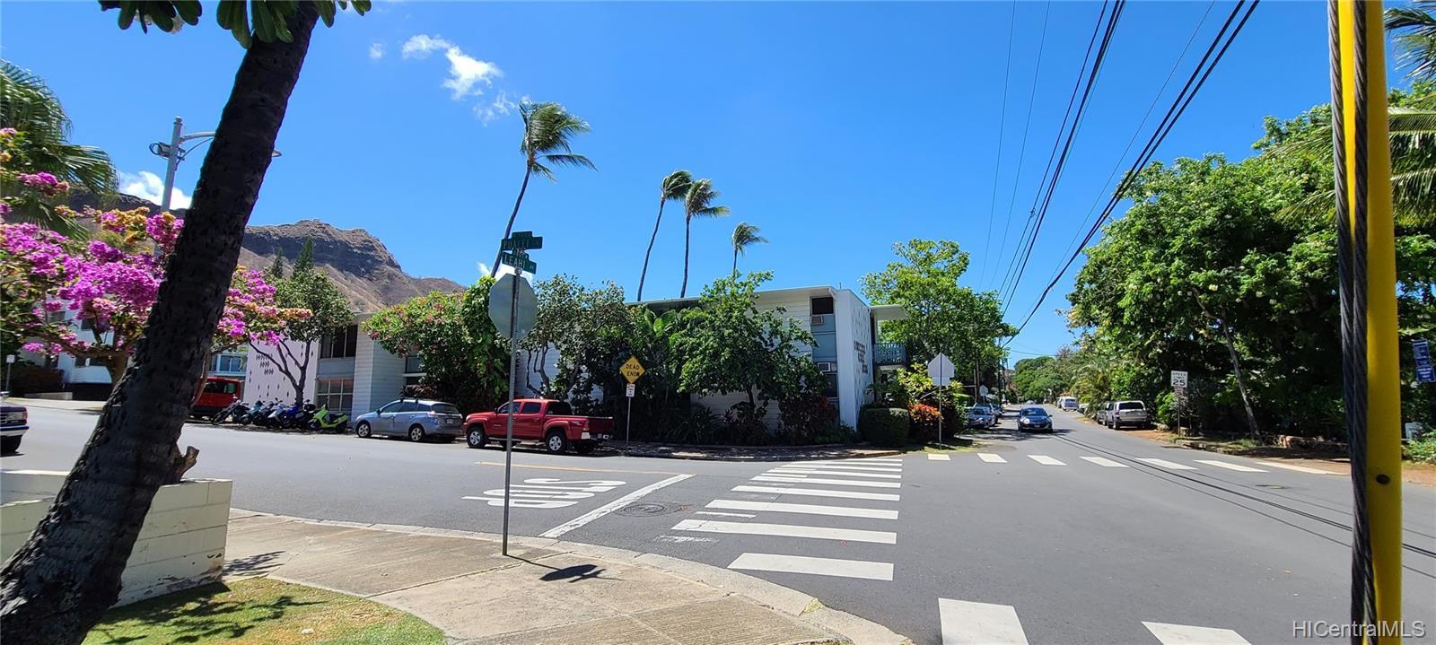 Diamond Head Surf condo # 110, Honolulu, Hawaii - photo 17 of 18