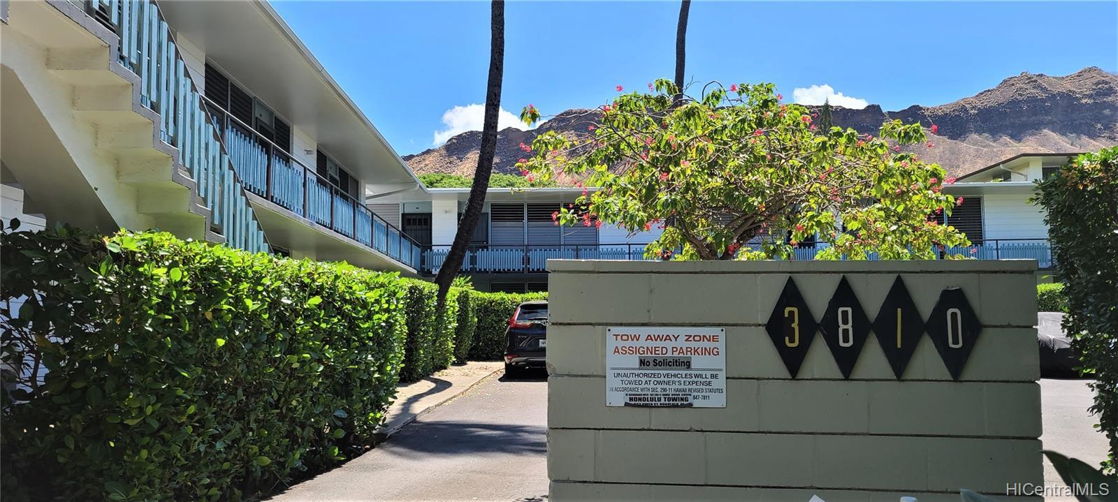 Diamond Head Surf condo # 110, Honolulu, Hawaii - photo 18 of 18