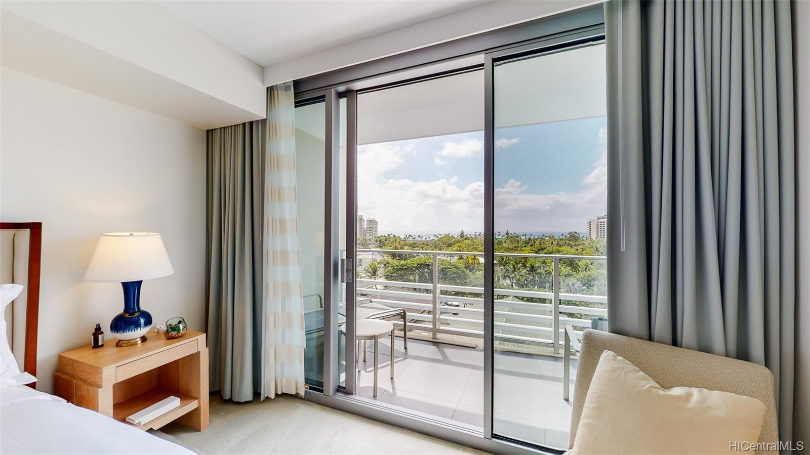 The Ritz-Carlton Residences condo # 902, Honolulu, Hawaii - photo 14 of 24