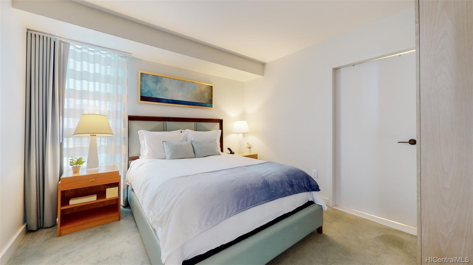 The Ritz-Carlton Residences condo # 902, Honolulu, Hawaii - photo 17 of 24