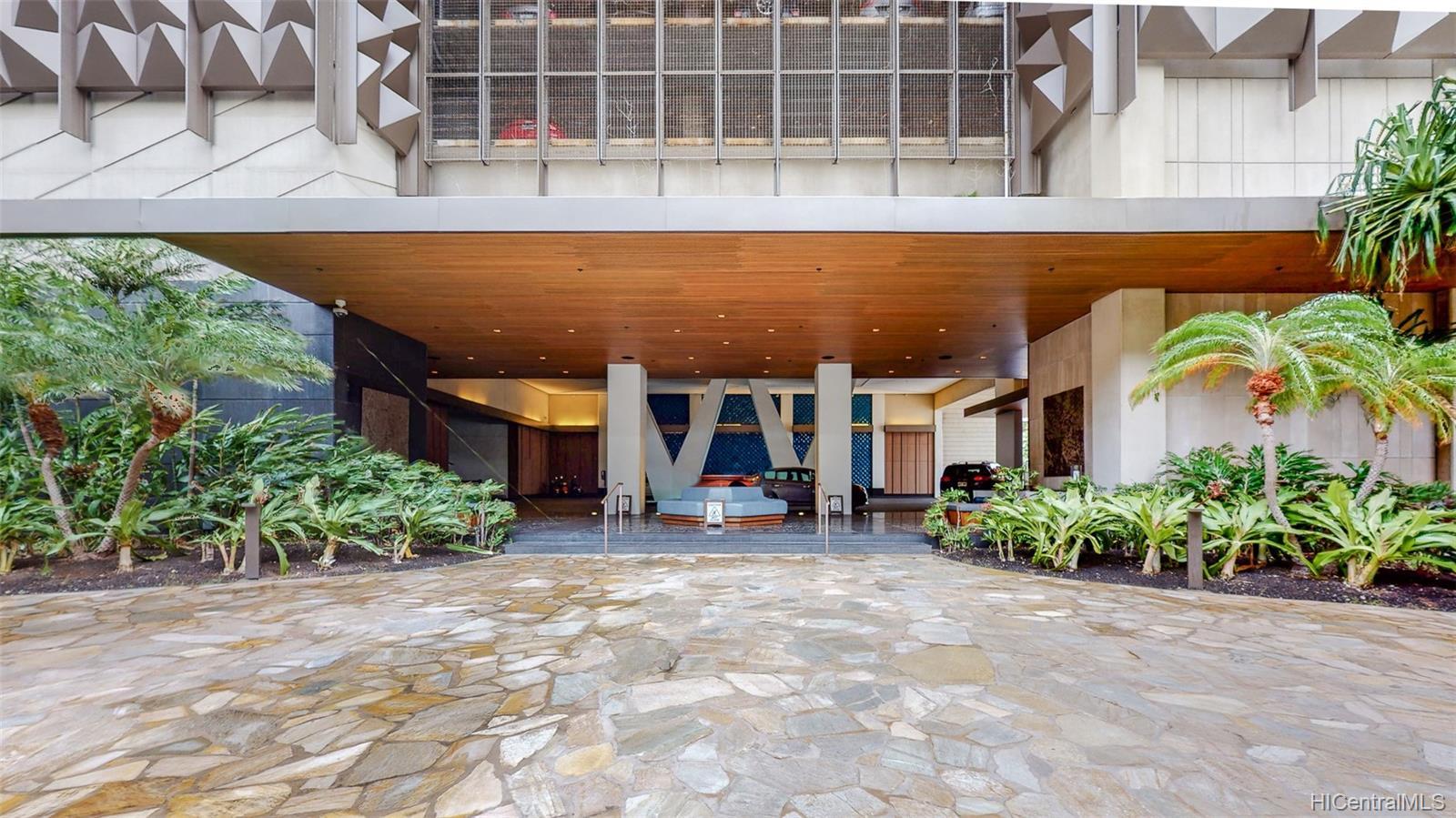 The Ritz-Carlton Residences condo # 902, Honolulu, Hawaii - photo 24 of 24