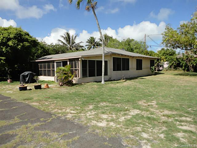 383-A  N Kainalu Dr Kalama/cnut Grov, Kailua home - photo 1 of 9