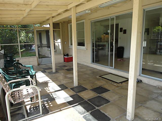 383-A  N Kainalu Dr Kalama/cnut Grov, Kailua home - photo 4 of 9