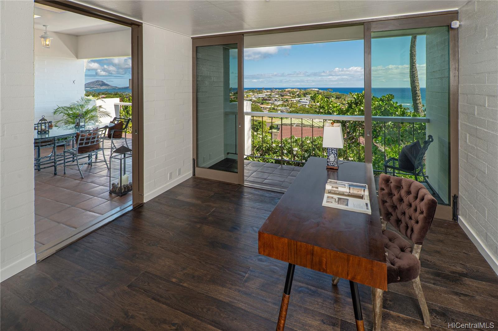 3853  Pokapahu Place Diamond Head, Diamond Head home - photo 7 of 25