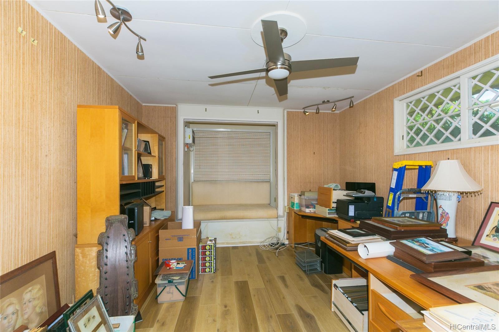 3869  Owena Street Kapahulu, Diamond Head home - photo 19 of 25