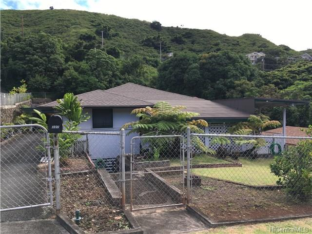 397 Auwaiolimu St Punchbowl Area, Honolulu home - photo 1 of 4