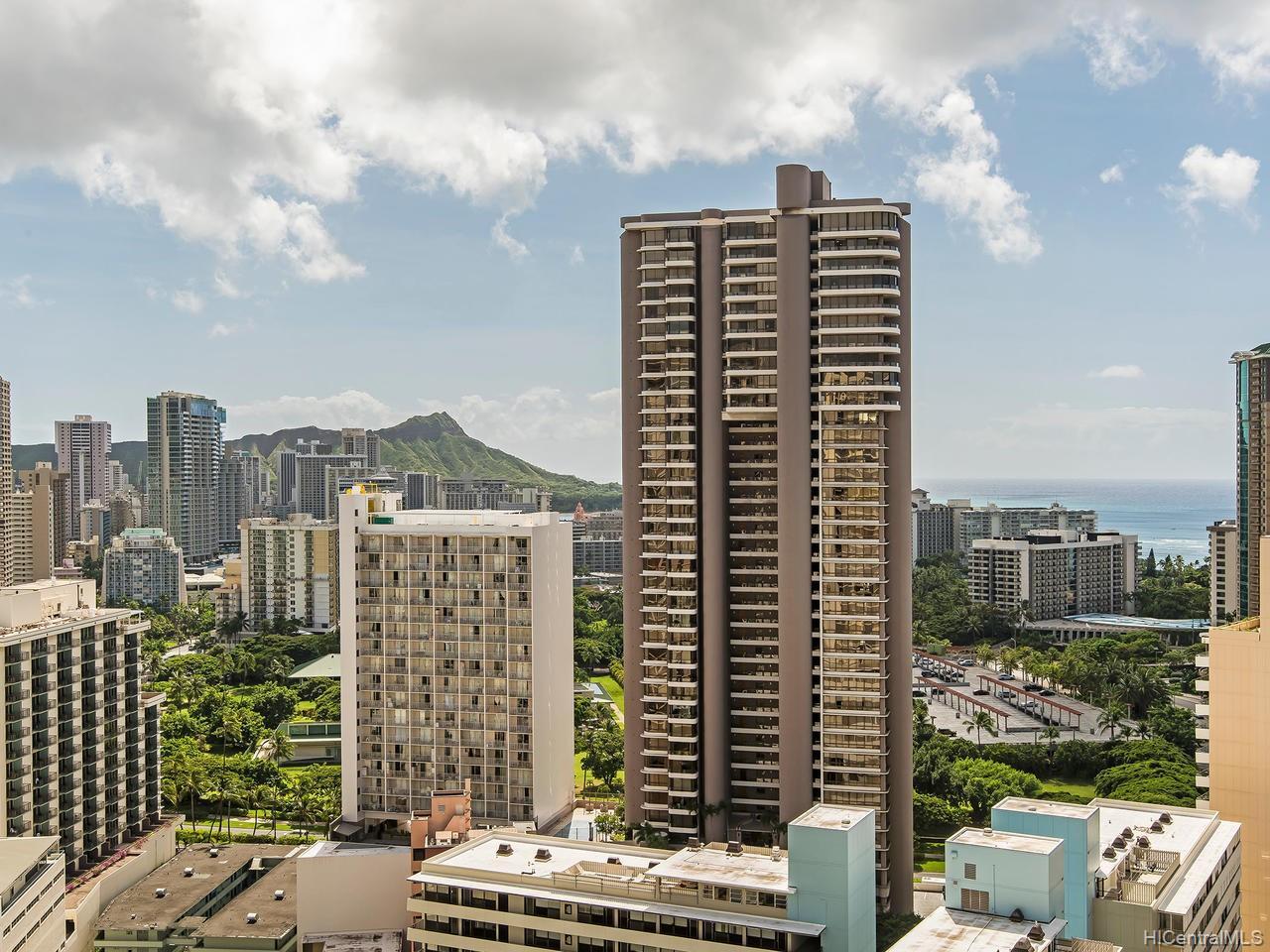 Villa On Eaton Square condo # 2801, Honolulu, Hawaii - photo 1 of 24