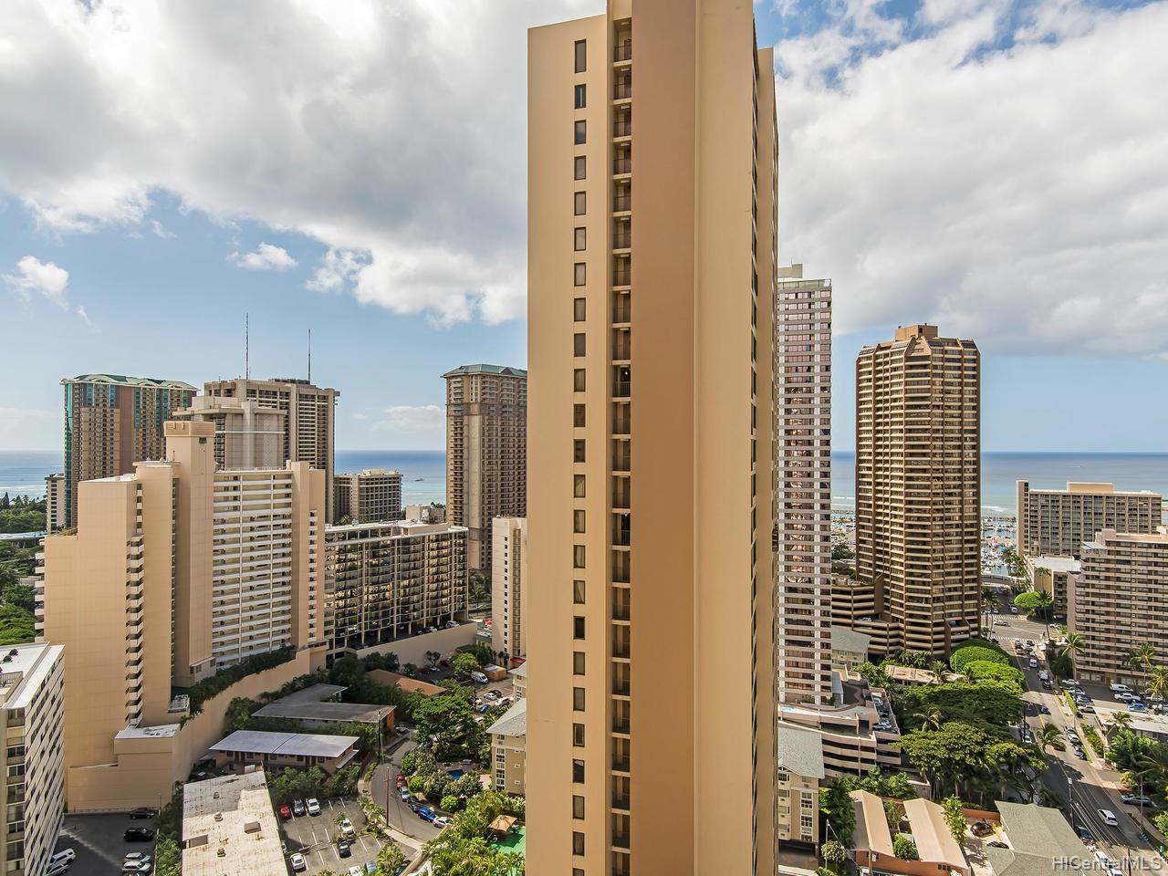 Villa On Eaton Square condo # 2801, Honolulu, Hawaii - photo 12 of 24