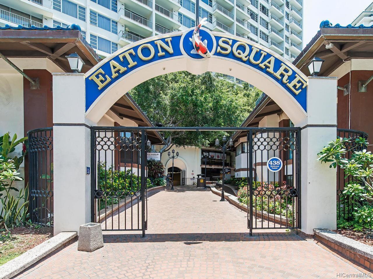 Villa On Eaton Square condo # 2801, Honolulu, Hawaii - photo 14 of 24