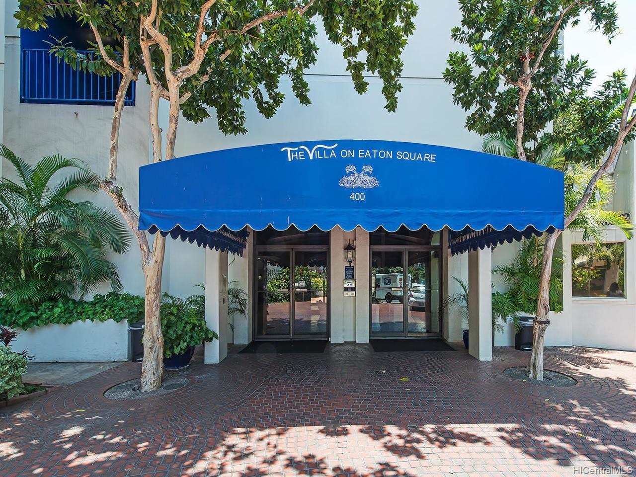 Villa On Eaton Square condo # 2801, Honolulu, Hawaii - photo 15 of 24