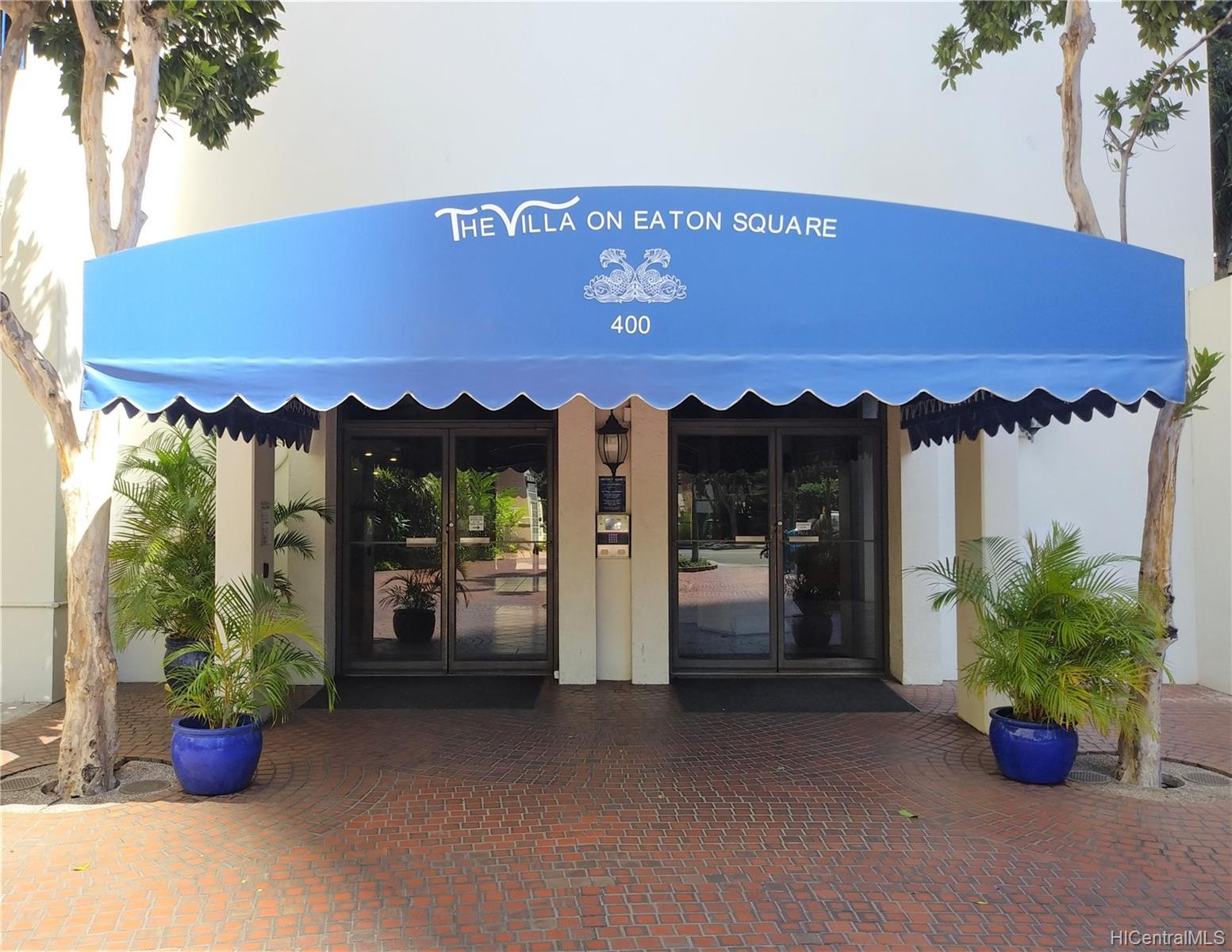 Villa on Eaton Square condo # 3008, Honolulu, Hawaii - photo 1 of 23