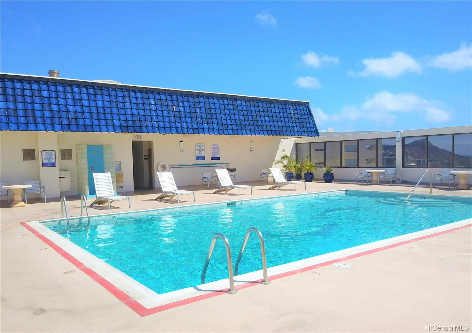 Villa on Eaton Square condo # 3008, Honolulu, Hawaii - photo 18 of 23
