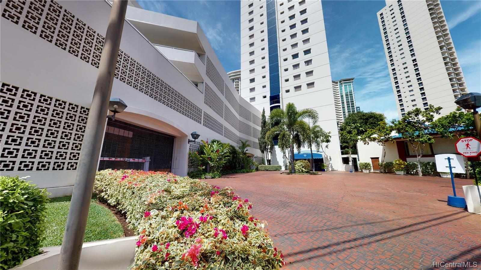 400 Hobron Lane Honolulu - Rental - photo 12 of 12
