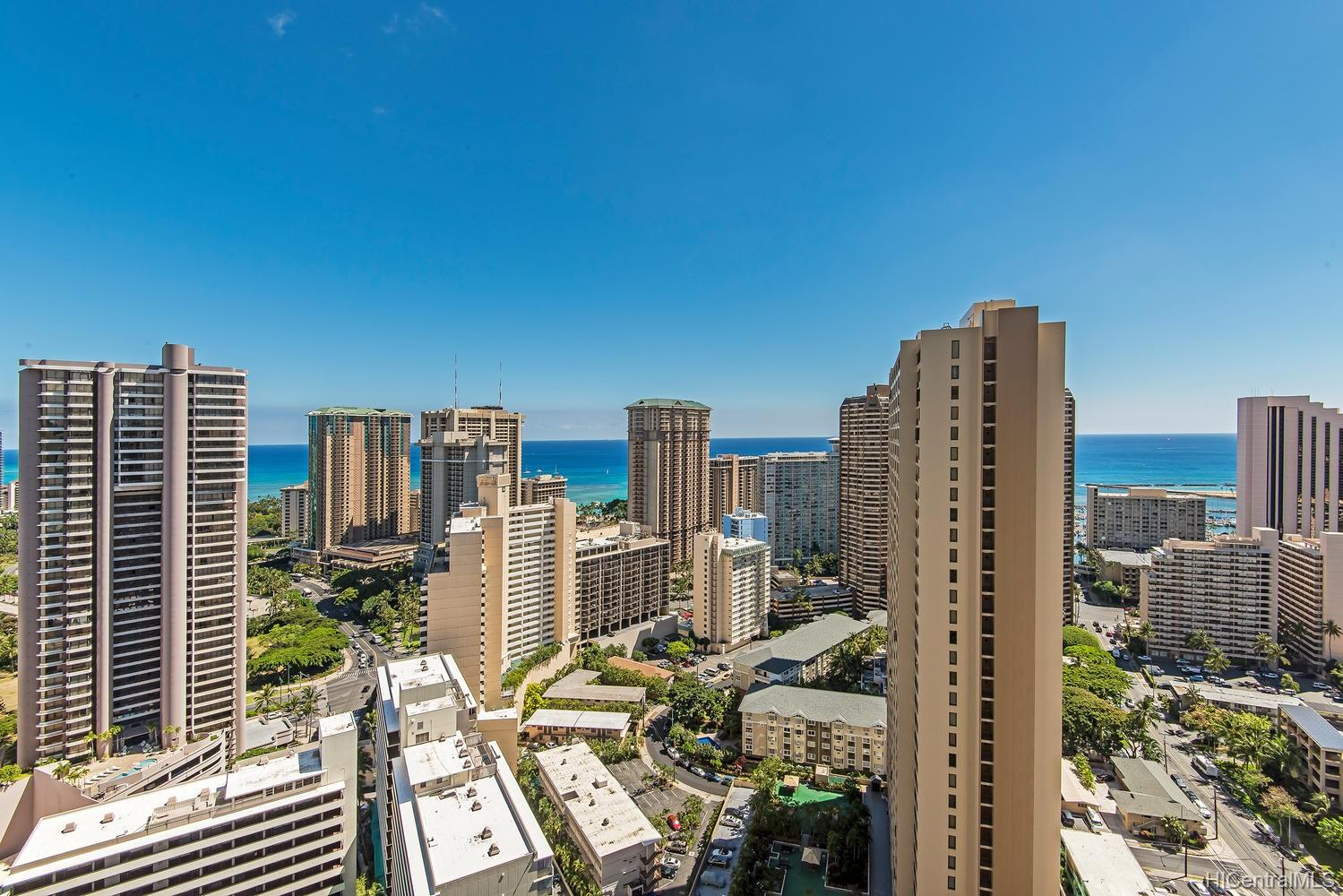 Villa On Eaton Square condo # 3515, Honolulu, Hawaii - photo 1 of 21