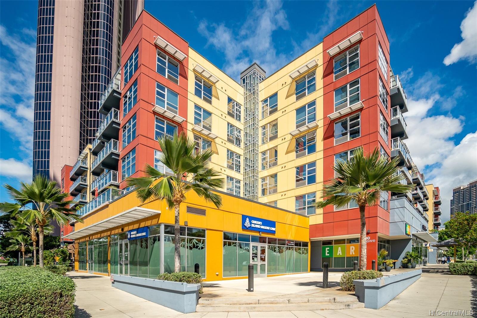 400 Keawe Street Honolulu - Rental - photo 25 of 25