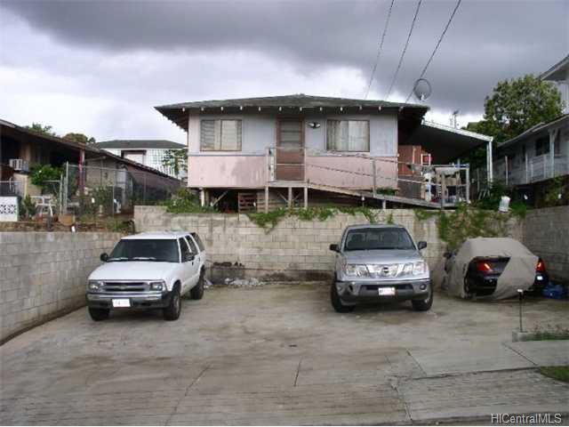 4014 Keaka Dr Honolulu, Hi 96818 vacant land - photo 1 of 4