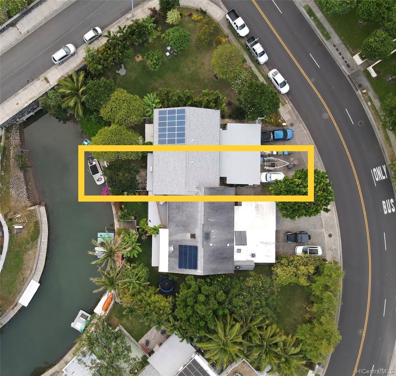 Hawaii Kai Condo Lot4 condo # C, Honolulu, Hawaii - photo 21 of 25