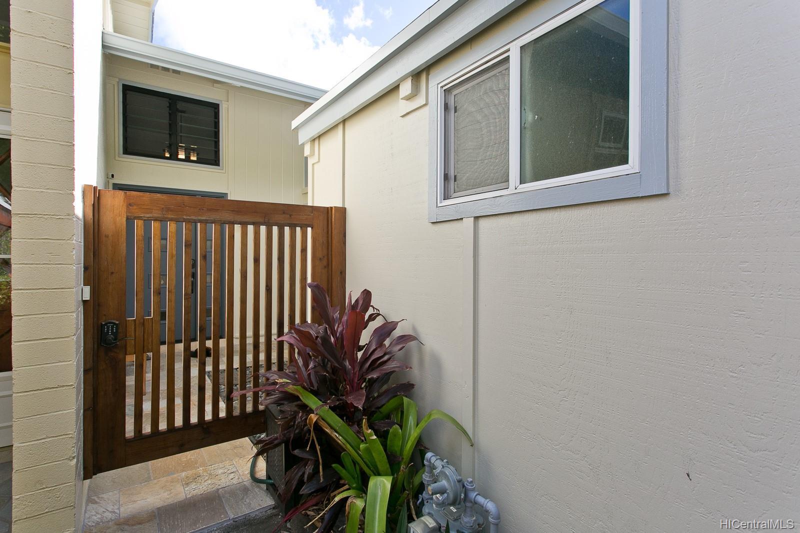 Hawaii Kai Condo Lot4 condo # C, Honolulu, Hawaii - photo 22 of 25