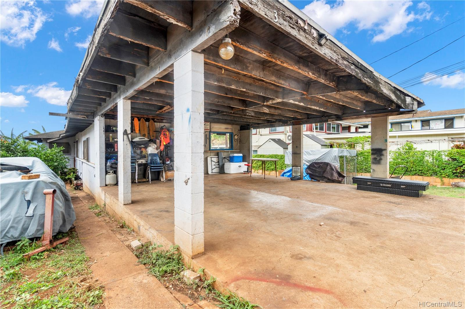4033  Likini Street Aliamanu, Honolulu home - photo 15 of 23