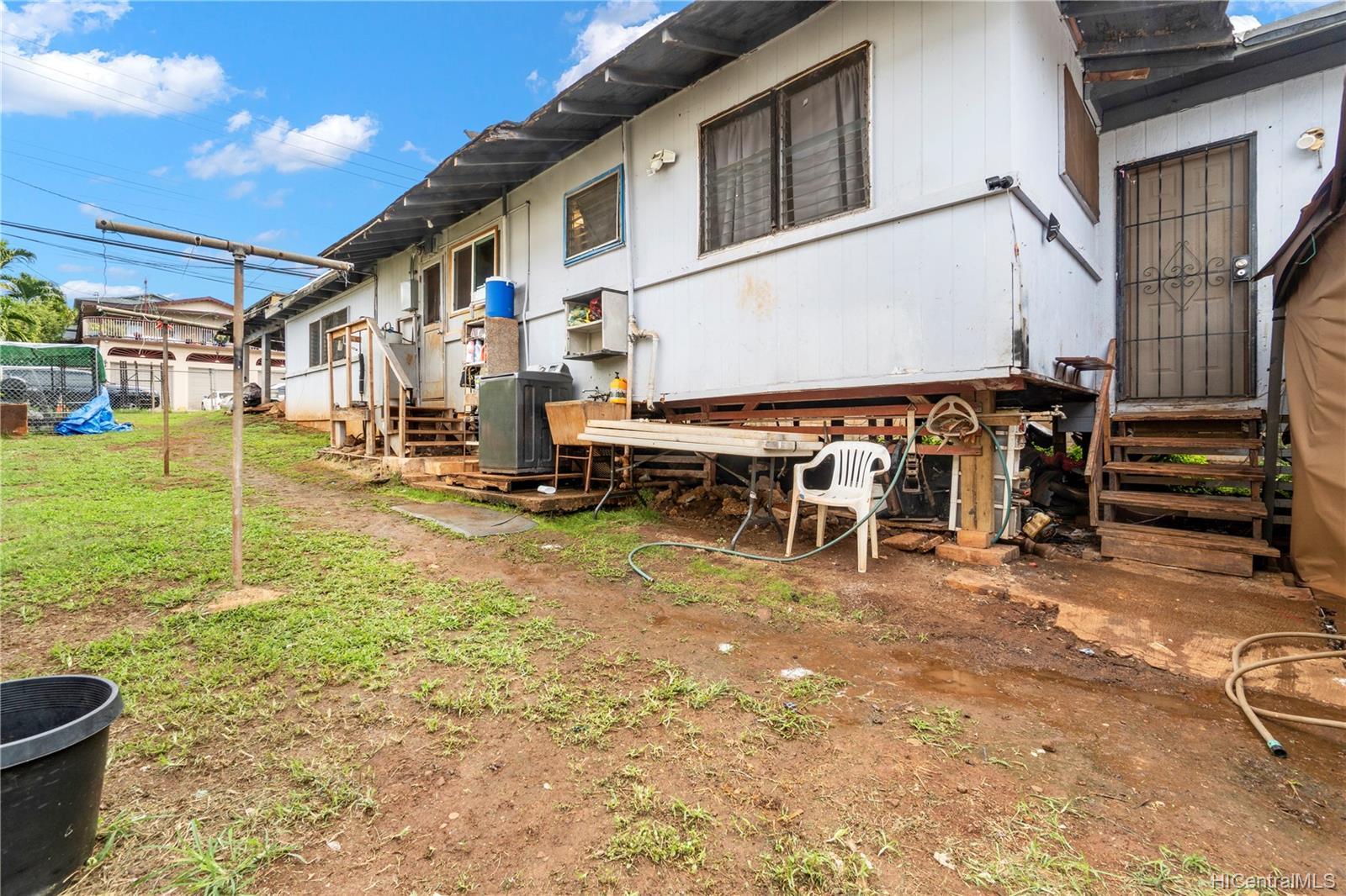 4033  Likini Street Aliamanu, Honolulu home - photo 17 of 23