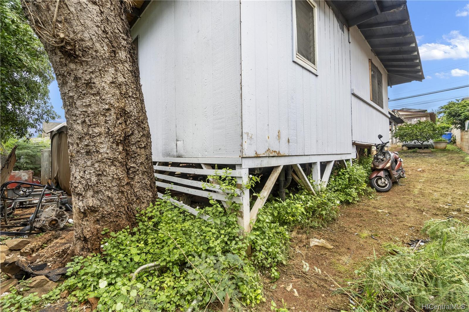 4033  Likini Street Aliamanu, Honolulu home - photo 20 of 23