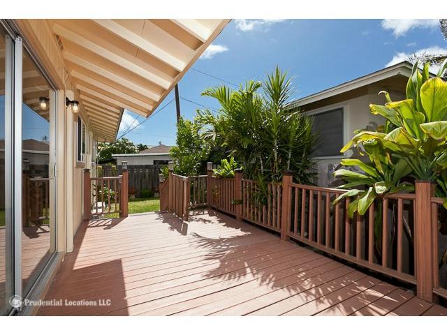 404A  Kalama St Apt A Coconut Grove, Kailua home - photo 7 of 13