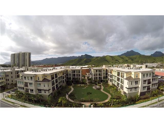 Ka Malanai@Kailua condo #7102, Kailua, Hawaii - photo 1 of 17