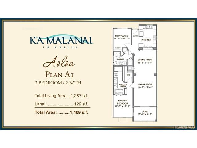 Ka Malanai@Kailua condo # 7107, Kailua, Hawaii - photo 13 of 23