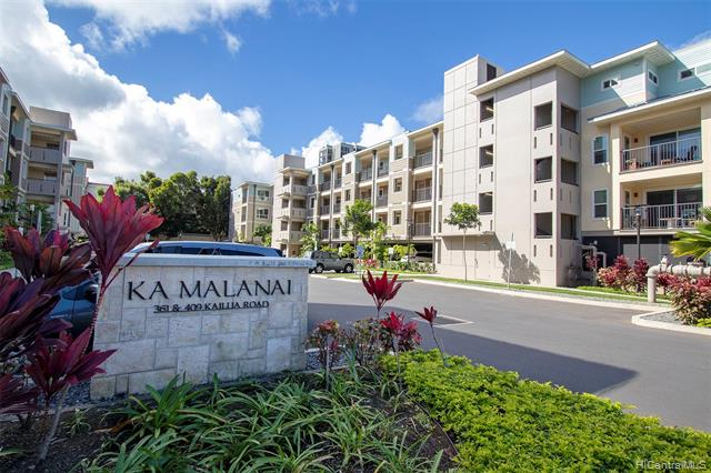 Ka Malanai@Kailua condo #7202, Kailua, Hawaii - photo 0 of 20
