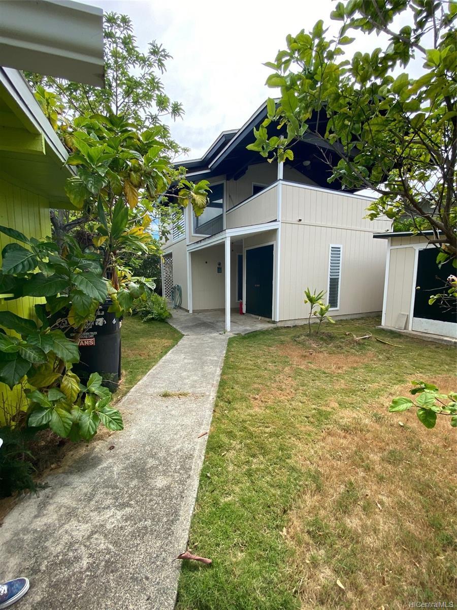 409A  Kawainui Street Coconut Grove, Kailua home - photo 1 of 12