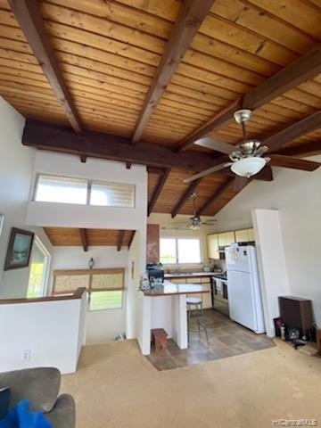 409A  Kawainui Street Coconut Grove, Kailua home - photo 2 of 12