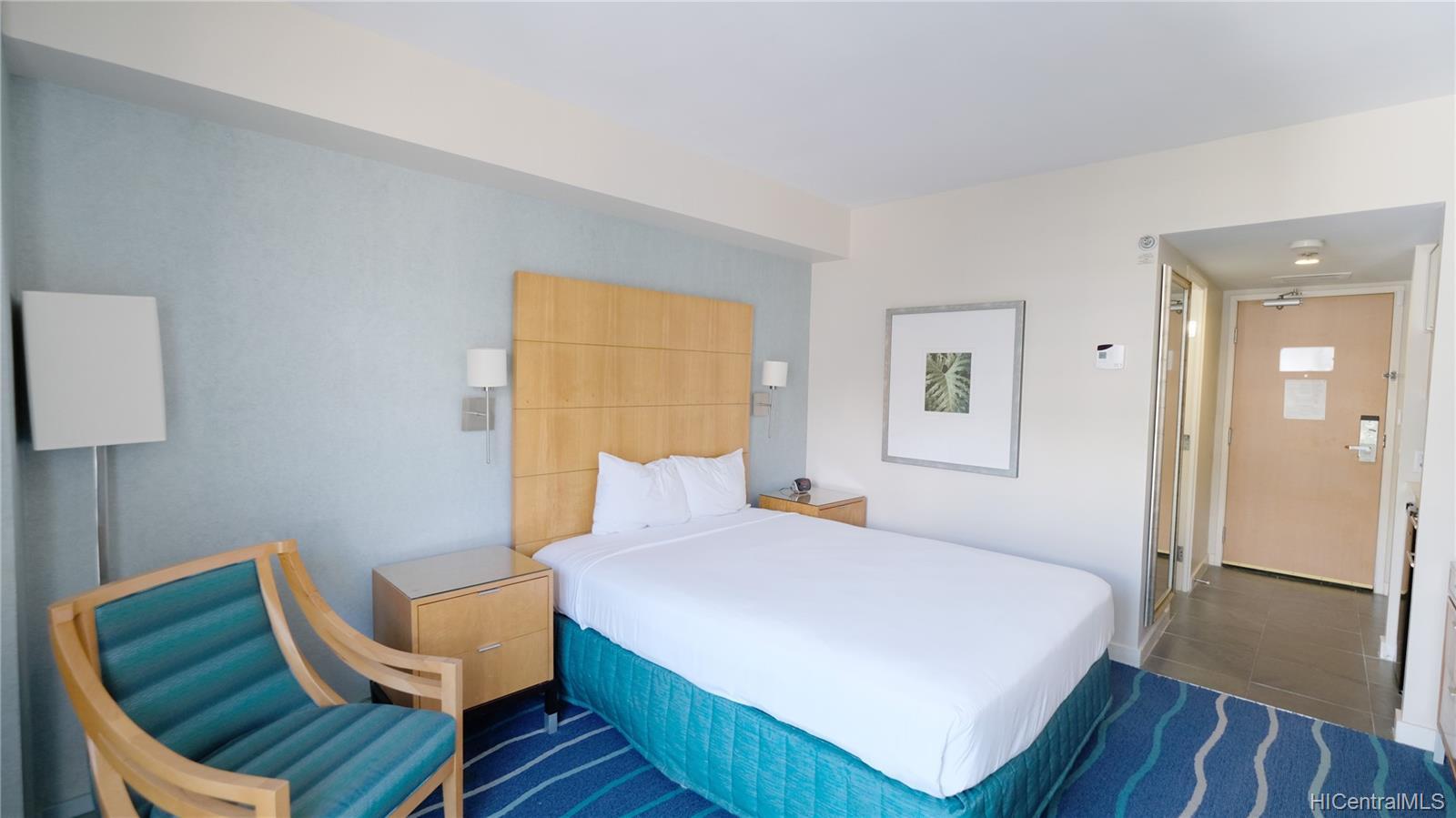 Ala Moana Hotel Condo condo # 1142, Honolulu, Hawaii - photo 3 of 6