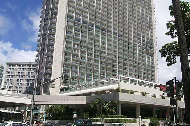 Ala Moana Hotel Condo condo # 1237, Honolulu, Hawaii - photo 1 of 1