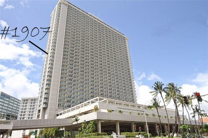Ala Moana Hotel Condo condo #1907, Honolulu, Hawaii - photo 1 of 23