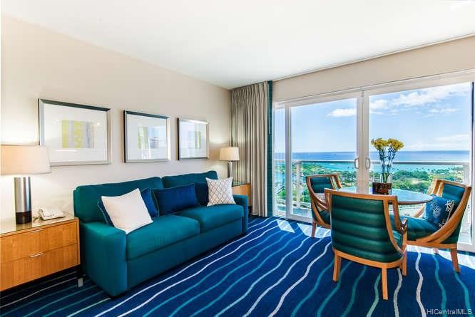 Ala Moana Hotel Condo condo #2207, Honolulu, Hawaii - photo 1 of 18