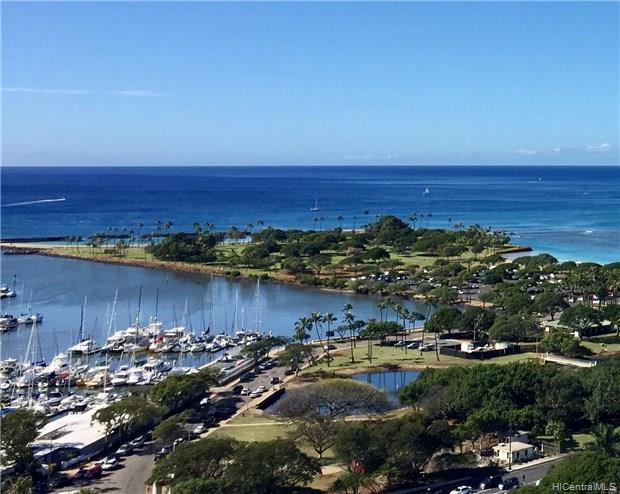 Ala Moana Hotel Condo condo #2307, Honolulu, Hawaii - photo 1 of 25