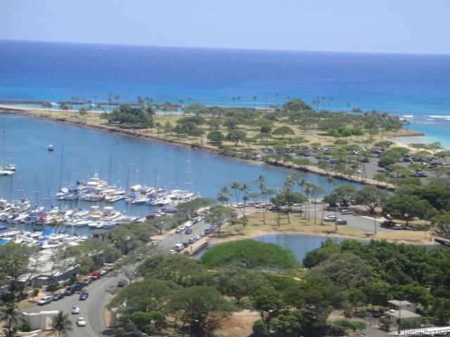 Ala Moana Hotel Condo condo #2407, Honolulu, Hawaii - photo 0 of 1