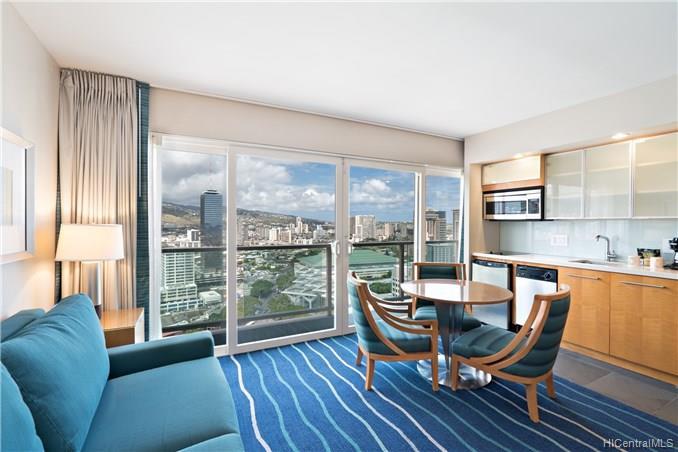 Ala Moana Hotel Condo condo #2626, Honolulu, Hawaii - photo 1 of 25