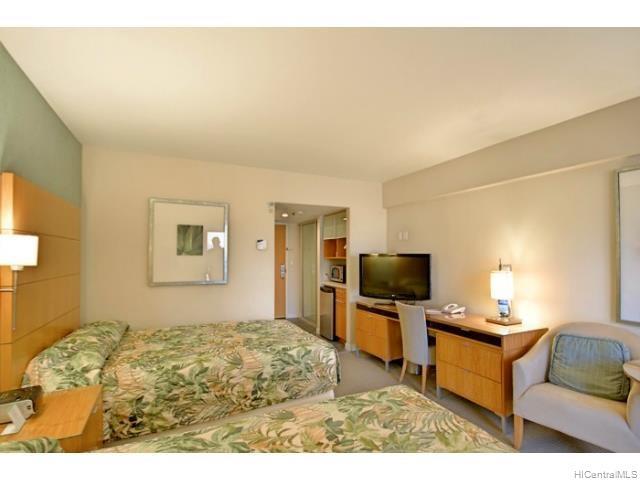 Ala Moana Hotel Condo condo # 2711, Honolulu, Hawaii - photo 3 of 10