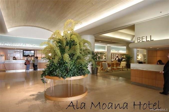Ala Moana Hotel Condo condo # 2711, Honolulu, Hawaii - photo 7 of 10