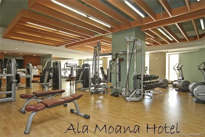 Ala Moana Hotel Condo condo # 2711, Honolulu, Hawaii - photo 8 of 10