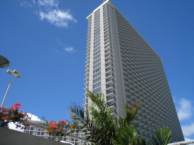 Ala Moana Hotel Condo condo # 2817, Honolulu, Hawaii - photo 2 of 11