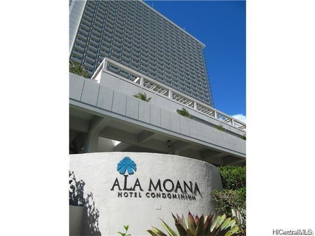 Ala Moana Hotel Condo condo #602, Honolulu, Hawaii - photo 0 of 19