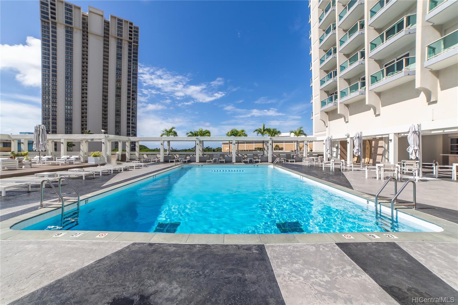 Ala Moana Hotel Condo condo # 619, Honolulu, Hawaii - photo 18 of 20