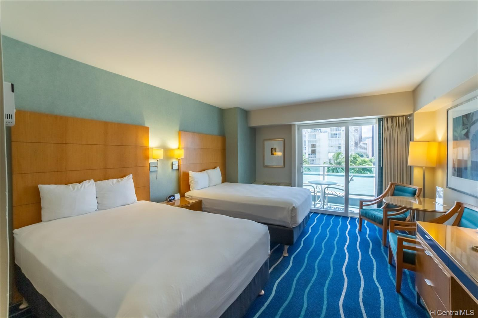 Ala Moana Hotel Condo condo # 619, Honolulu, Hawaii - photo 3 of 20